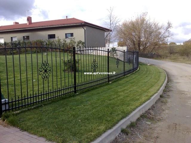 Metalines tvoros