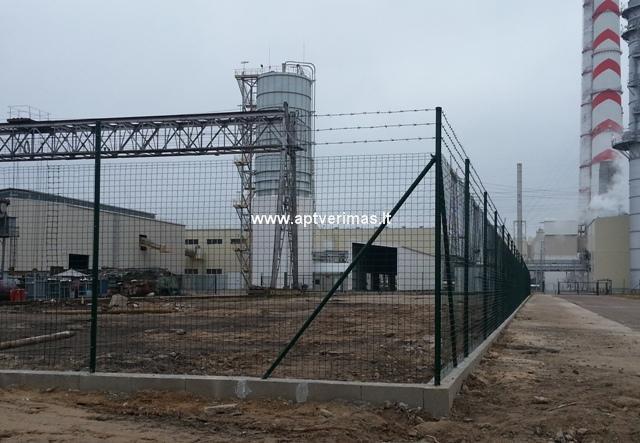 tvoros pavyzdžiai - tvoros tinklas kaina