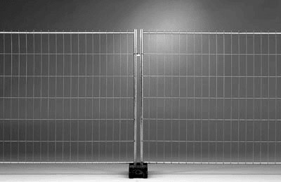 Laikinos mobilios tvoros